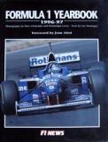 Formula 1 Yearbook 1996-1997