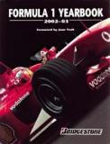 Formula 1 Yearbook 2002-03