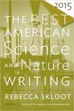 The Best American Science Writing 2015