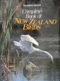 Reader's Digest Complete Book of New Zealand Birds