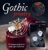 Gothic Jewellery - 35 Scary Projects to Make, Give and Wear