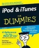 iPod and iTunes for Dummies - Crank up the Music - 3rd Edition