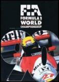 FIA Formula 1 World Championship Yearbook 1989