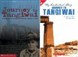 Journey to Tangiwai: The Diary of Peter Cotterill, Napier, 1953 - My Story