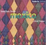 Textiles from Mexico - Fabric Folios