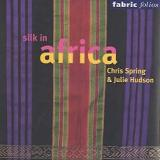 Silk in Africa - Fabric Folios