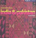 Embroidery from India and Pakistan - Fabric Folios