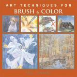 Art Techniques for Brush & Color