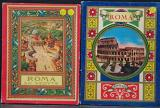 Roma, 30 Vedvte and Roma Part 2 (2 volumes)