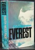Everest, South West Face