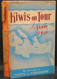 Kiwis on Tour in Egypt and Italy