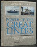 Power of the Great Liners
