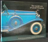 The Model Cars of Gerald Wingrove