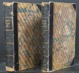 Scott's Novels, Two Volumes (1843)