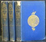 Our Antipodes (3 Volumes) 1852