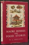 Maori Houses and Food Stores