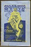Cigarette Magic