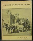 A History of Mendocino County