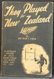 They Played for New Zealand