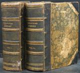 Tallis's Illustrated Scripture History for the Improvement of Youth 2 Volumes