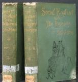 Social England Under the Regency (2 Volumes)
