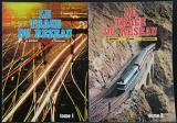 Le Trace Du Reseau Tomes 1 & 2 (2 Volumes)