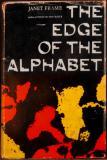 The Edge of the Alphabet