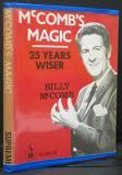McComb's Magic. 25 Years Wiser