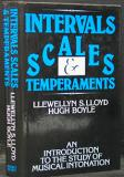 Intervals, Scales and Temperaments. An introduction to the Study of Musical Intonation