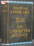 The Unwritten Alliance. Speeches 1953-1959