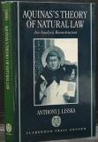 Aquinas's Theory of Natural Law. An Analytical Reconstruction