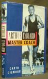 Arthur Lydiard  Master Coach - Signed copy