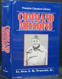 Command Missions - A Personal Story