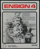 Ensign 4 - Queen Elizabeth Class Battleships