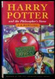 Harry Potter and the Philosopher's Stone - First Australian Edition