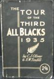 The Tour of the Third All Blacks 1935