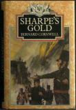 Sharpe's Gold - First Edition