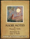 Maori Moths