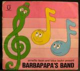 Barbapapa's Band (Warne Horseshoe)