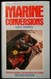 Marine Conversions - Vehicle Engine Conversions for Boats