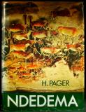 Ndedema - A Documentation of the Rock Painting of the Ndedema Gorge