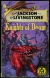 Knights of Doom - Fighting Fantasy 56