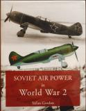 Soviet Air Power in World War 2