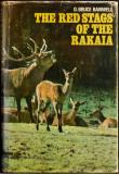 The Red Stags of The Rakaia