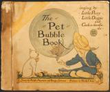 The Pet Bubble Book (sixth Book in the Bubble Book series)
