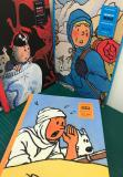 The Art of Herge - 3 Volumes