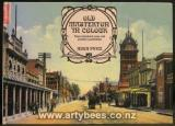 Old Masterton in Colour
