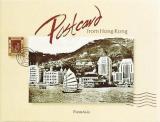 Post Card from Hong Kong