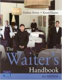 The Waiter's Handbook (4th Edition)