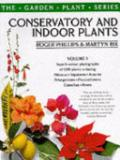The Garden Plant Series: Volume 1 - Conservatory and Indoor Plants